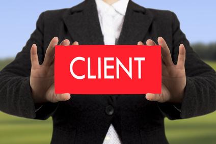 Jak znaleźć klienta
