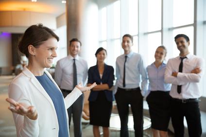 Motywowanie pracowników to ogromne wyzwanie dla liderów zespołu
