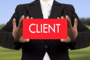 Zarządzanie zwinne - klient jest najważniejszy