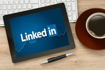 Profil firmowy na LinkedIn