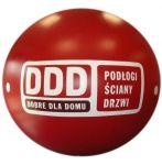 Balon helowy PVC logotyp