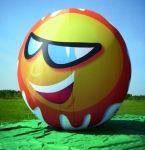 Balon na hel każda grafika