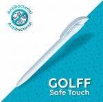 Długopis antybakteryjny Golff