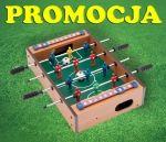 Gra mini piłkarzyki - PAKIET PROMOCYJNY
