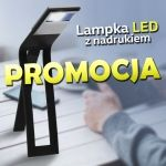 Lampka do czytania - PAKIET PROMOCYJNY