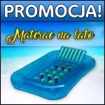 Materac CHILL&RELAX PAKIET PROMOCYJNY