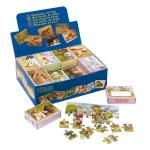 Mini puzzle Selection