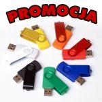 Pamięć USB 2.0 8GB - PAKIET PROMOCYJNY