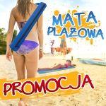 Plażowa mata Coast - Pakiet Promocyjny
