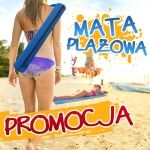 Plażowa mata Coast - Pakiet Promocyjny