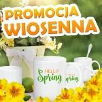 Wiosenna promocja - PAKIET PROMOCYJNY