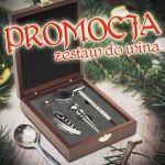 Zestaw do wina - Pakiet Promocyjny