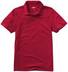 Cool fit polo Striker