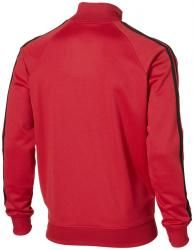 Court Sweater, Red, 3XL