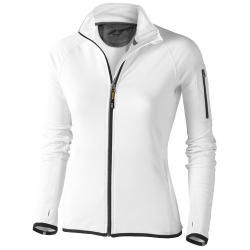 Damska kurtka polarowa Mani power fleece