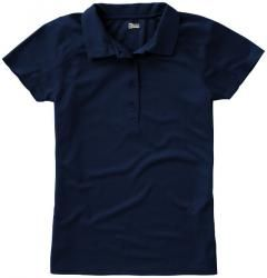 Damskie polo cool fit Striker