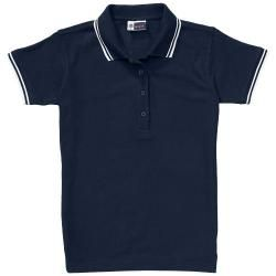 Erie ls′ tipping polo,Navy,2XL
