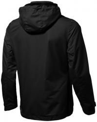 Hasting Jacket ,Black , 3XL