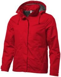 Hasting Jacket ,Red, 3XL