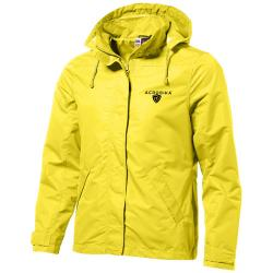 Hasting Jacket ,Yellow, 3XL