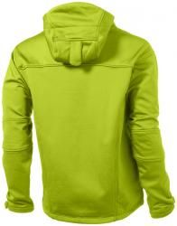 Kurtka Softshell Match