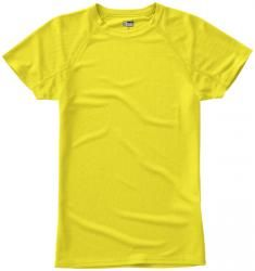 T-shirt damski cool fit Striker