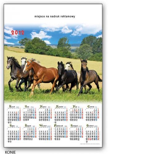 Strona główna » Kalendarze 2012 » Kalendarz 2012 jednoplanszowy