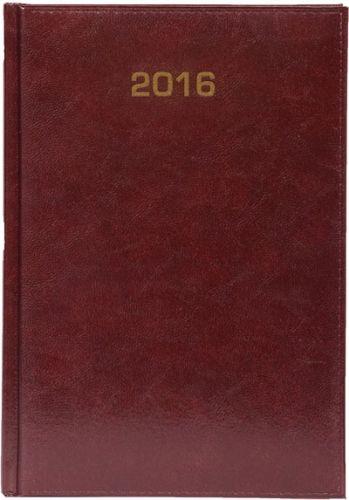 W superbly Kalendarz książkowy 2016 A4, kalendarze książkowe i terminarze EW83