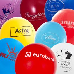 Werbeballons