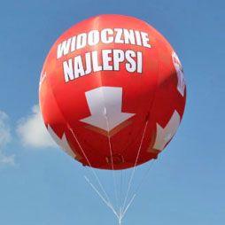 Die Heliumballons